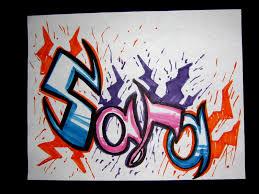the smartteacher resource graffiti names