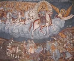Αθωνικές παραστάσεις της Αποκάλυψης (β΄μέρος) | Πεμπτουσία