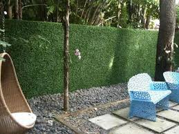 Artificial Hedges For Indoor Outdoor Privacy Screen Decor Artificial Hedges For Outdoor Privacy Screen