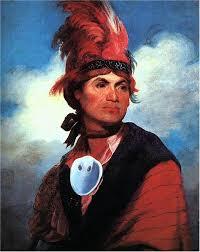 Joseph Brant - Mohawk Leader