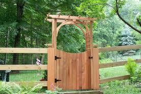 Deer Fence Installation Wood Fence Installation Fence Design Farm Fence