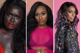 makeup tutorials for dark skin s so