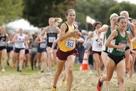 Abigail Jones - Cross Country - Loyola University Chicago Athletics