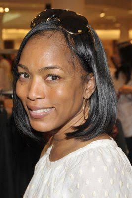 Image result for angela bassett without makeup""