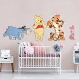 Winnie The Pooh Wall Decals Wayfair