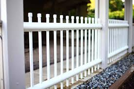 How To Make Outdoor Diy Pvc Pipe Patio Railing Thediyplan