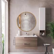 hanging wall mounted bathroom vanity