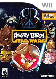 Amazon.com: Angry Birds Star Wars - Nintendo 3DS: Activision ...