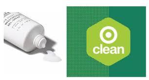 target debuts clean certified beauty