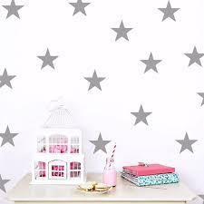 Star Wall Decals Fashionavemom