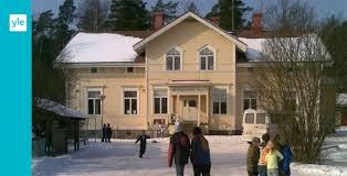 Västersundoms skola i Vanda ska renoveras - amfiteater byggs på gården | Huvudstadsregionen | svenska.yle.fi