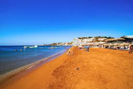 beach xi kefalonia nature hd wallpaper