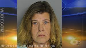 North Augusta daycare worker charged