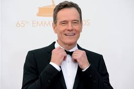 Emmys 2013: Bryan Cranston has red carpet message for 'Bad' fans ...