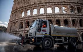 Flipboard: Coronavirus in Italia: news di oggi sul contagio