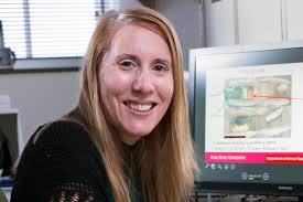 Swine Welfare Expert Anna Johnson Wins Research Award | Pork Business