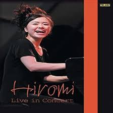 Hiromi: Live in Concert by Hiromi Uehara: Amazon.fr: Hiromi Uehara, Tony  Grey, Martin Valihora: DVD & Blu-ray
