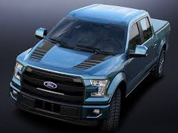 Ford F150 2015 2018 Hood Graphics Package Kit Decal Sticker My Cars Look Professional Vinyl Graphics And Stripes