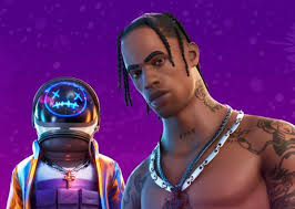 Travis Scott's 'Fortnite' Concert: What to Expect and How to Watch ...