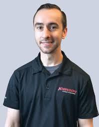 Nick Gregory - Johnson Fitness & Wellness - Fitness Expert