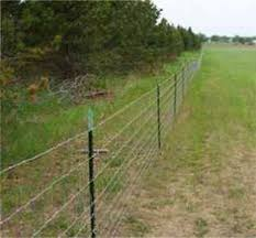 30 Barbed Wire Fence Ideas Barbed Wire Fencing Fence Wire Fence