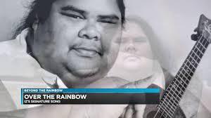 Over the Rainbow - Israel Kamakawiwoole - Part 1 - YouTube