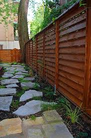 Privacy Fence Design Ideas Pictures Remodel And Decor Fence Design Privacy Fence Designs Backyard Fences