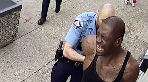 Minneapolis police officer at center of ...