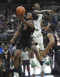 Carlos Johnson: Off to a fast start for Benton Harbor | Local ...