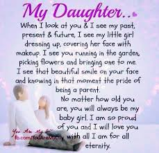 Happy Valentines Day Quotes For Daughter For 2018 From Mom And Dad