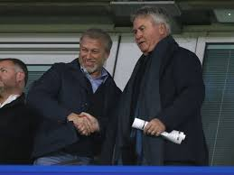 Roman Abramovich 'Rejected Big Money Offer' For Chelsea From Middle Eastern  Consortium | 90min