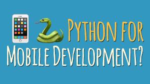 Using Python for Mobile Development: Kivy vs BeeWare – dbader.org