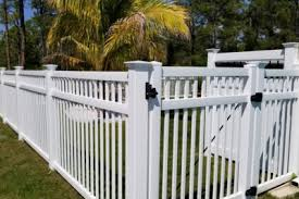 Fence Dynamics Florida Fence Installation Contractors