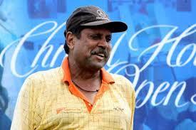 Kapil Dev Wins 60-64 Individual Age ...