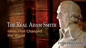The Real Adam Smith: Ideas That Changed The World - Full Video ...