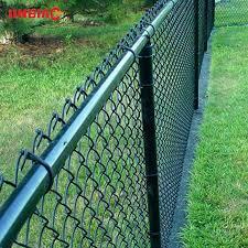 Chain Link Fence Gates Lock