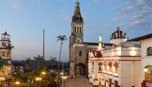 Resultado de imagen para cuetzalan