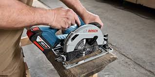 types of power saws and their uses
