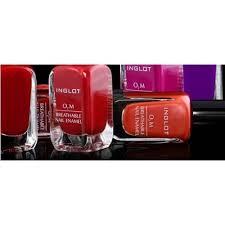 inglot halal o2m breathable nail polish