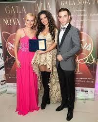 Adela Diaconu, Loulou Andreea şi Filip George - Media: 246321
