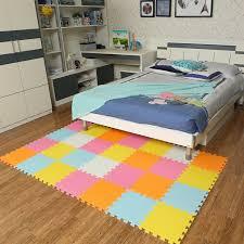 Baby Eva Foam Play Puzzle Mat Customized Colors Interlocking Exercise Tiles Floor Carpet Rug For Kid 30cmx30cmx1cm Gym Yoga Mats Play Mats Aliexpress