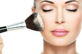 makeup face shadow mac pro training