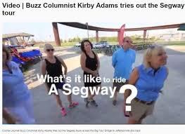 segway tours highlight louisville