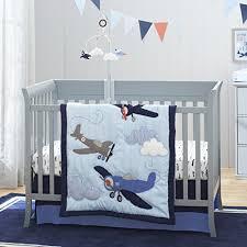 cloud star 4 piece nursery crib
