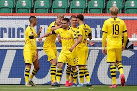 Dortmund vs Bayern Munich FREE: Live stream, TV channel, kick-off ...