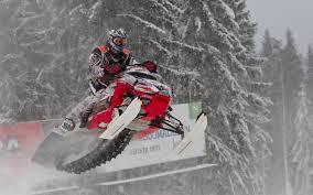 snowmobile wide hd wallpaper 53630