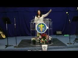 LOVE NEVER FAILS!!! A Powerful Message BY Evg. Adela Morgan!  RestorationFire.Com - YouTube
