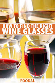 how to choose the best wine glass set