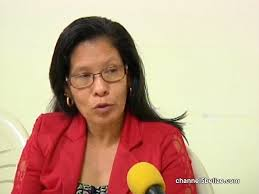 President Elena Smith Says it's Union Busting | Channel5Belize.com