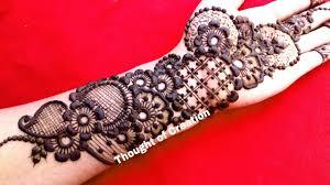 mehndi design new design